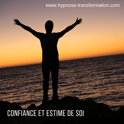 Hypnose MP3 Confiance en Soi - Hypnose Transformation FR