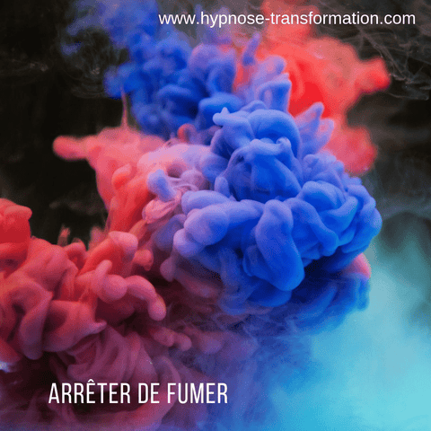 Hypnose MP3 Arrêt Tabac - Hypnose Transformation FR