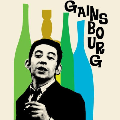 GAINSBOURG LOUNGE