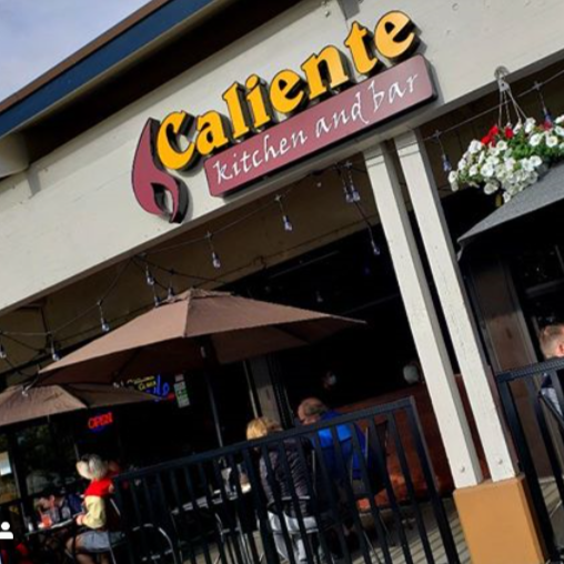 CALIENTE KITCHEN AND BAR