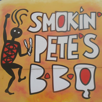 SMOKIN' PETES BBQ