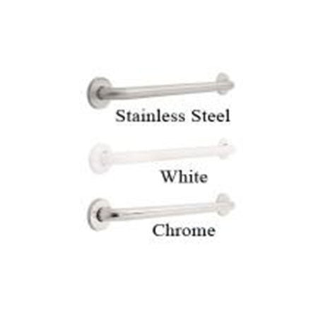Grab Bar (Stainless Steel)