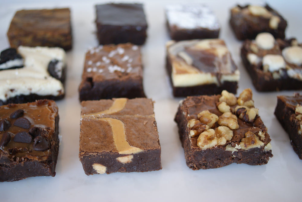 How to Store Brownies for up to 6 months