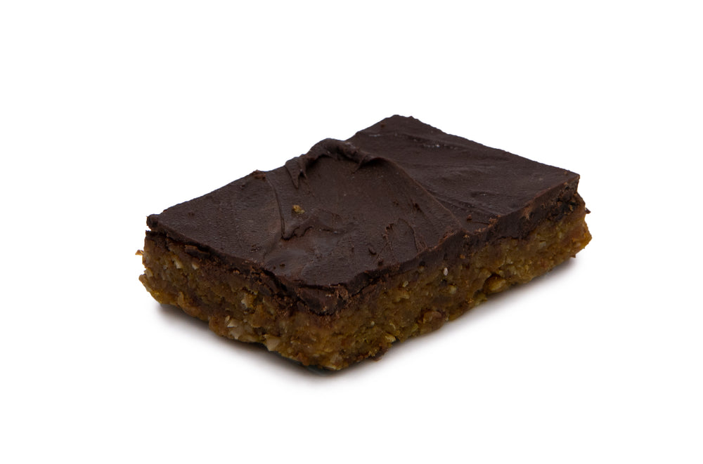 Dark Chocolate Apricot [Revitalize] Natural Food Bar