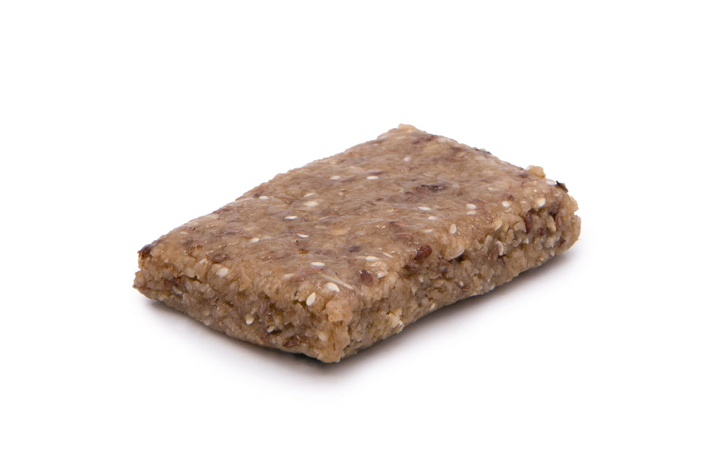 Flax [Protect] Natural Food Bar