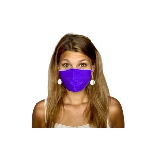 Fashion Mask Purple Rain - www.bykim.be