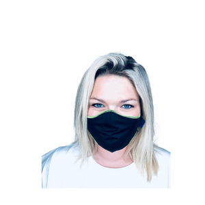 Fashion Mask - www.bykim.be