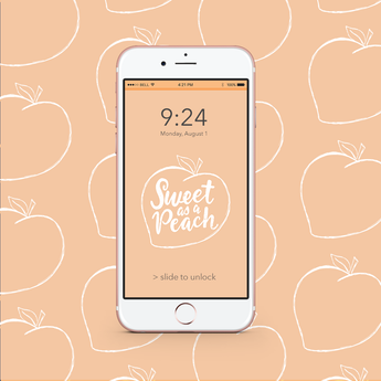 DOWNLOADS | AUGUST iPHONE WALLPAPERS