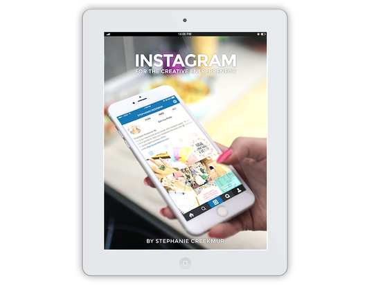 E-BOOK: INSTAGRAM TIPS