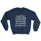 JOYS OF FALL SWEATSHIRT