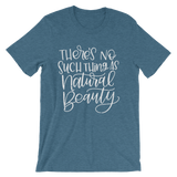 STEEL MAGNOLIAS NATURAL BEAUTY UNISEX T-SHIRT