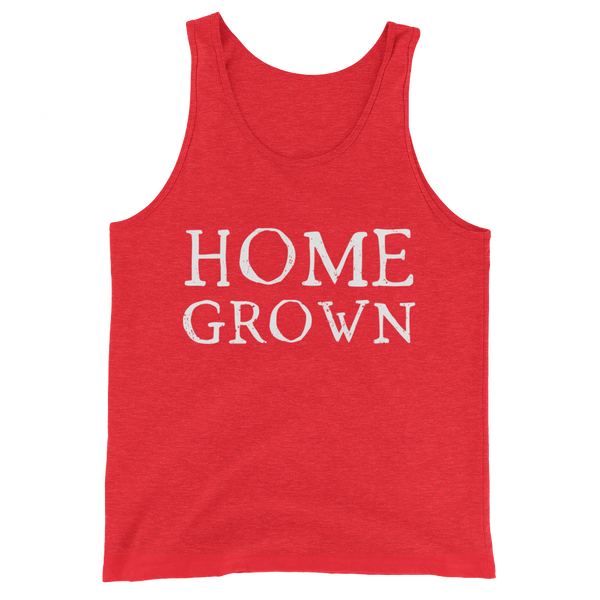 HOME GROWN TANK TOP