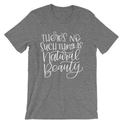 STEEL MAGNOLIAS NATURAL BEAUTY T-SHIRT
