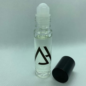 Anxiety Hackers Lavender Oil Roller