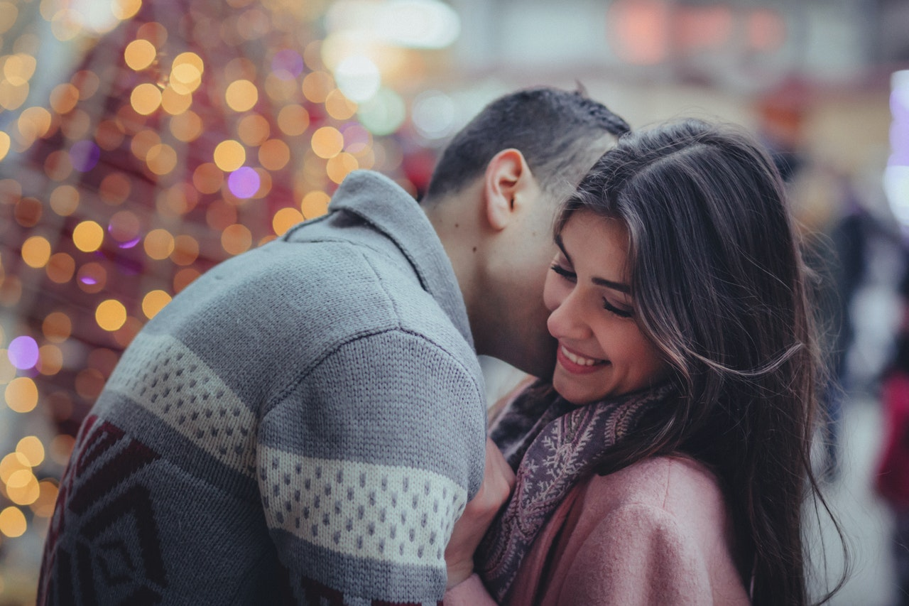 How To Be Emotionally Healthy for That Special Someone