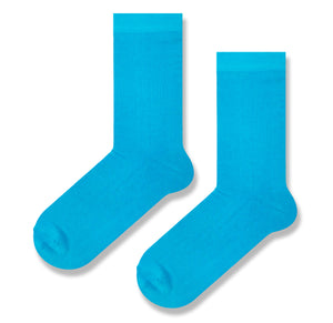 Pack of 3 Colourful Men's Socks