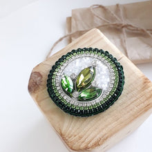 Load image into Gallery viewer, Herbalife Brooch