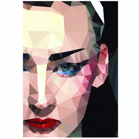boy george art print