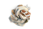 LOVEVOLVE® Scarf: Neutrals, Cotton/Linen/Modal
