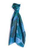 LOVEVOLVE® Scarf: Greens, Silk