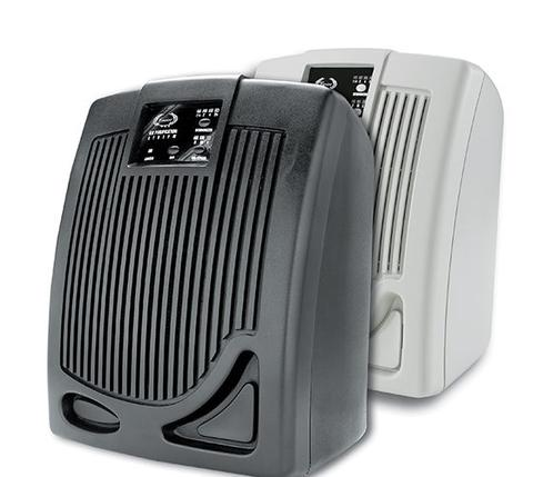 Nutri-Tech 6 Stage Compact Air-Purifier
