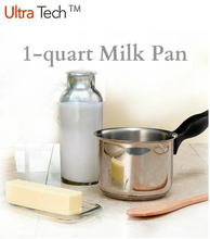 Load image into Gallery viewer, Ultra-Tech 1 Quart Milk Pan