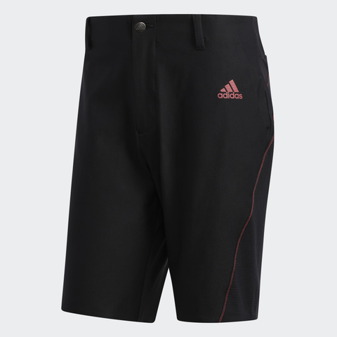 Adidas Sport Meltaway Black Short