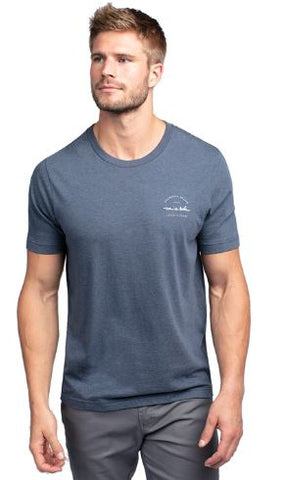 Travis Mathew Alimony T-Shirt