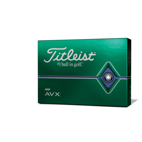 Titleist AVX Golf Balls (2 Options)