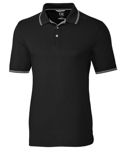 Cutter&Buck Highlands Advantage Logo Polo  (2 Colors)