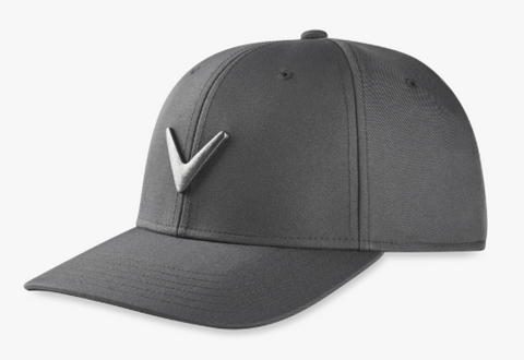 Callaway Metal Icon Hat
