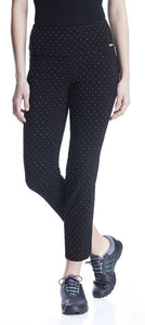 Swing Control Double Dot Masters Ankle Pant
