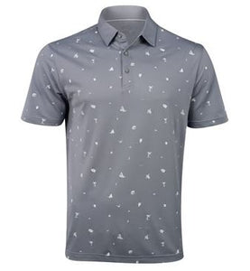 Sligo Beacon Polo (2 Colors)