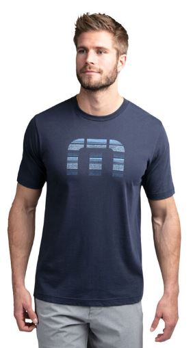 Travis Mathew Social Media T-Shirt