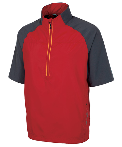 Sunice Winston Short Sleeve Wind Shirt