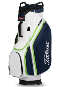 Titleist Club 14 Lightweight White/Apple/Navy