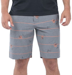 Travis Mathew Ya-Man Short