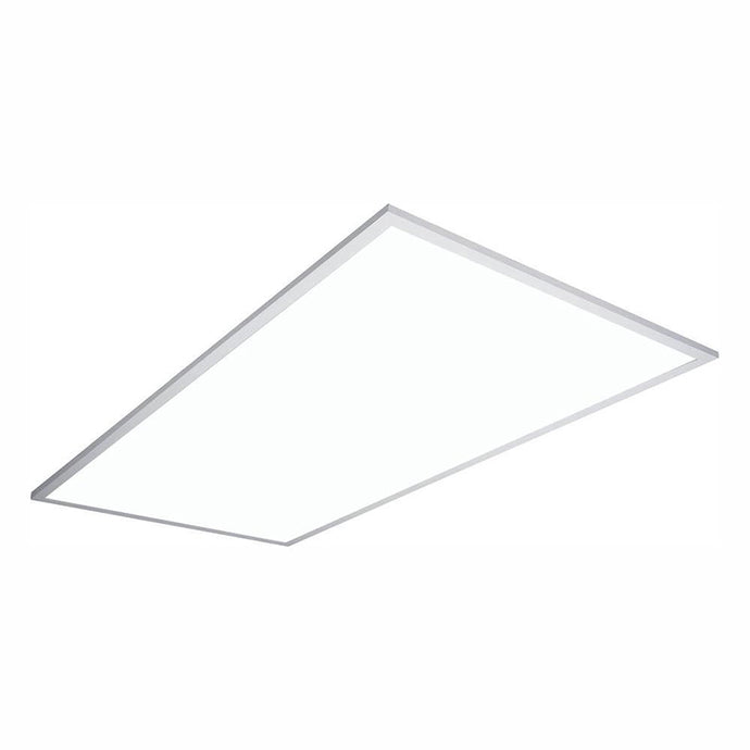 Square Panel Light 1x4 48W - EverBrite