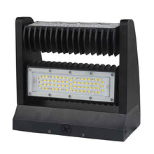 Load image into Gallery viewer, Wall Pack 25W HID, Metal Halide equivalent for 75W - EverBrite