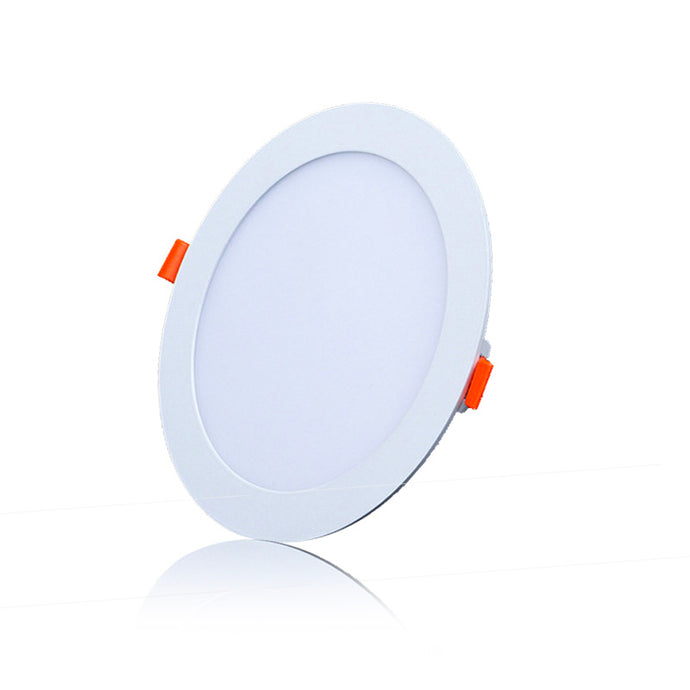 Down Light 12W Ultra-Thin Recessed Ceiling Light Incandescent equivalent of 65W - EverBrite