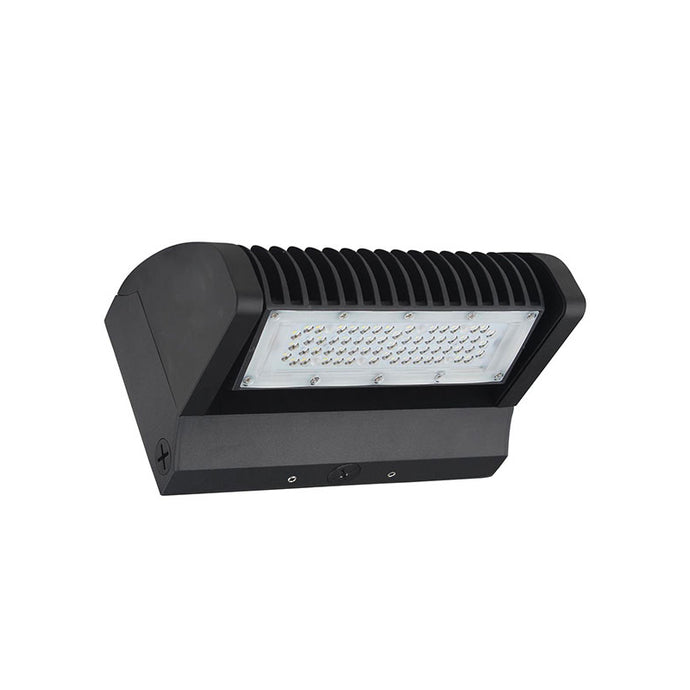 Wall Pack 25W HID, Metal Halide equivalent for 75W - EverBrite