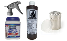 Load image into Gallery viewer, Underwood Horse Medicine All-in-One Topical Horse Wound Spray Kit