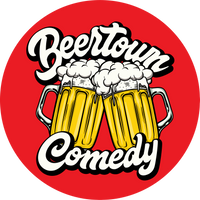 Beertown Comedy - Bend's Newest Go-To Comedy Brand