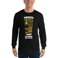Load image into Gallery viewer, California - Front Pint Long Sleeve