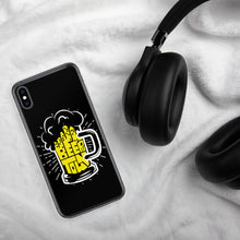 Load image into Gallery viewer, Beertown Mug - iPhone Case