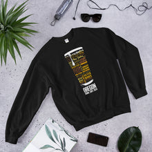 Load image into Gallery viewer, Oregon - Front Pint Unisex Sweatshirt