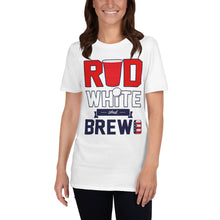 Load image into Gallery viewer, Beer Pong Brew - Unisex Shirt