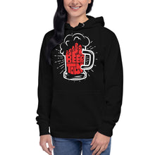Load image into Gallery viewer, Beertown Mug - Unisex Hoodie