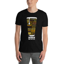 Load image into Gallery viewer, Washington - Front Pint Shirt