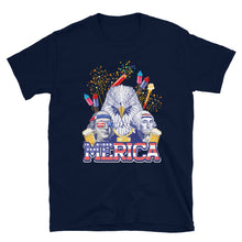Load image into Gallery viewer, Merican Glory - Unisex Shirt